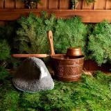 История и традиции русской бани