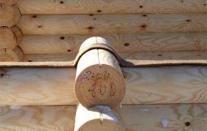 Конопатка любых деревянных построек