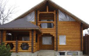 Положительные качества деревянных домов