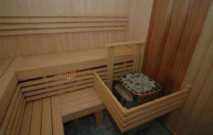 Советы при строительстве бани
