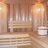 Советы по отделке бани