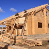 Деревянный дом и его строительство