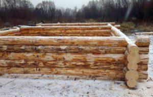Проблемы зимнего строительства: как с ними справиться?