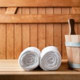 Парная баня, как способ похудения и сжигания жира