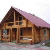 Строительство деревянного дома: с чего начать