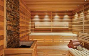 Банная комната и все о бане