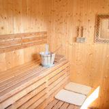 Какие материалы выбрать для отделки бани?