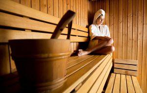 Как баня влияет на организм человека