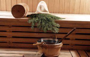 Индивидуальные бани на селе
