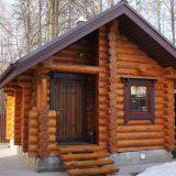 Что такое деревянные срубы