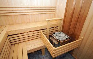 Образцовая баня